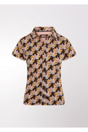 """4FF Blouse - """"Hooked on love"""""""