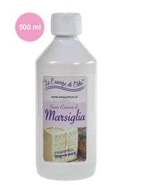 Wasparfum Marsiglia met Marseille zeep 500 ml