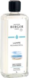 Lampe Berger - Vent d'Ocean / Ocean Breeze 1000 ml.