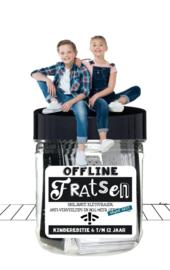 Offline Fratsen, de kletspot voor kids...