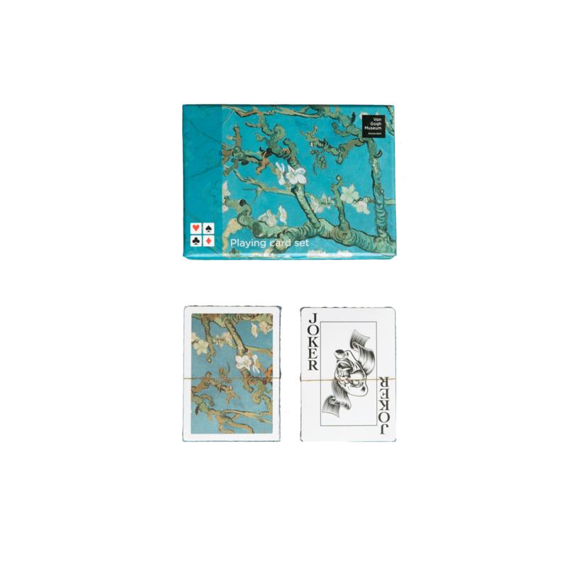Kaartset van Gogh