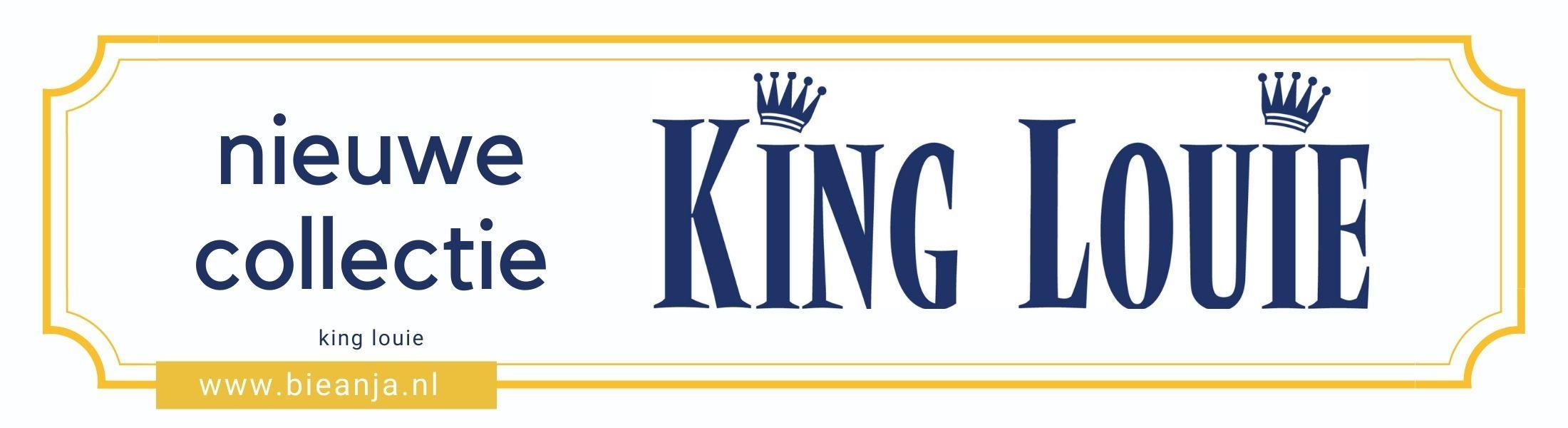 King louie nieuwe collectie