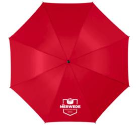 SKC Merwede/Multiplaat paraplu