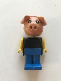 Lego Figuur varken