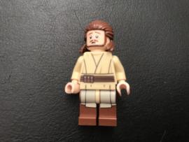 Lego figuur Quo-Gon Jinn