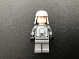 Lego figuur Imperial officer