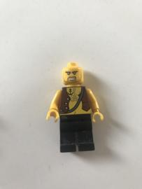 Lego figuur pirate