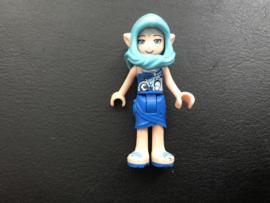 Lego figuur Naida Riverheart