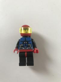 Lego figuur Spyrius