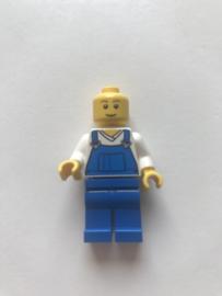 Lego figuur city man