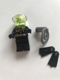 Lego figuur Slime Face