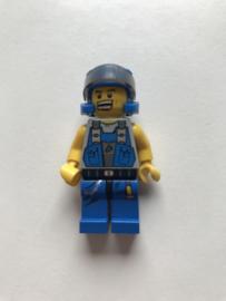 Lego figuur Doc