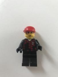 Lego figuur Goalie