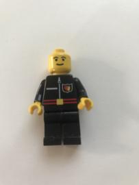 Lego figuur Fire dept