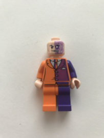 Lego figuur Two-face