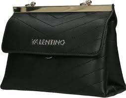 Tasje zwart/goud VALENTINO