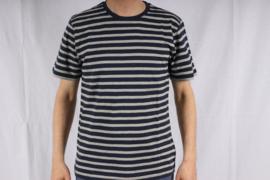 Blue 7 shirt