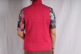 Signature vest/bodywarmer
