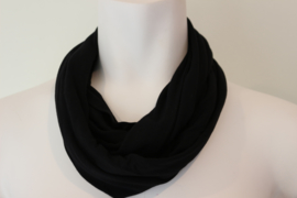 Signature sjaal zwart