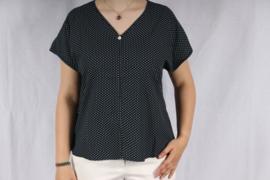 Jensen blouse