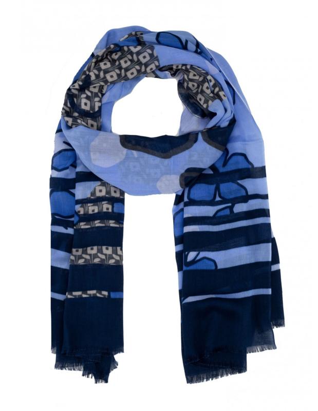 Barbara Lebek sjaal