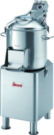 Aardappelschrapmachine PPJ 20 kg 400 Volt