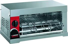 Toaster model 6Q - 2400 Watt