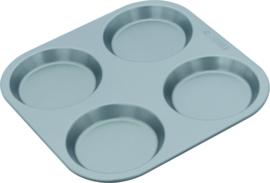 Judge puddingvorm Yorkshire anti-aanbak 10x1,5 cm