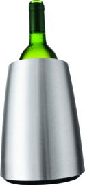 Vacuvin wijnkoeler Elegant r.v.s.