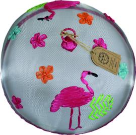Afdekkap Flamingo 33 cm