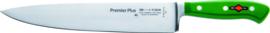 Dick Premier Plus koksmes 26 cm gesmeed r.v.s. kunststof greep