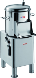 Aardappelschrapmachine PPJ 20 SC - 230 Volt