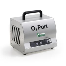 Sirman ozongenerator Sanitatie model O3 Port 10