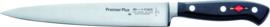 Dick Premier Plus trancheermes 21 cm gesmeed r.v.s. kunststof greep