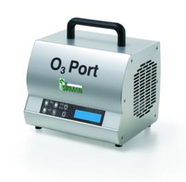 Sirman ozongenerator Sanitatie model O3 Port 28 Top