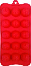 Chocoladevorm Rond silicone Dexam