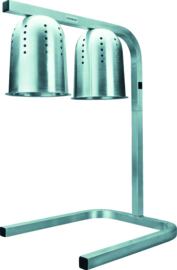 Warmhoudlamp infrarood 36x48x61 cm - 550 Watt