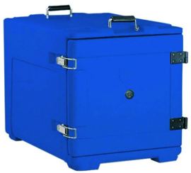 Voedselcontainer GN 1/1-AF 8 blauw