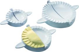 Pasta-maker set 3-delig