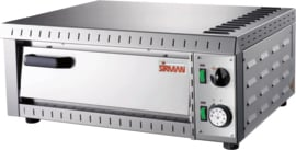 Pizza oven Stromboli - 1600 watt - 230 volt