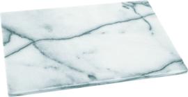 Marmeren plateau 46x30 cm Judge