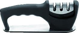 Messenslijper 2 in 1 ook geschikt voor keramische messen