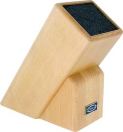 Messenblok fiber beuken zonder messen
