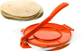 Tortilla pers 20 cm