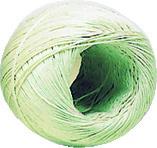 Rollade-draad wit linnen