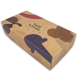 Bold Spices - Losse cadeauset
