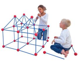 Reuze geometrische constructie set