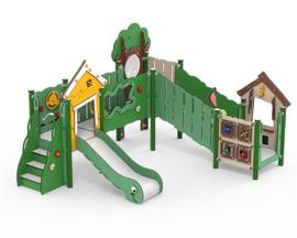 # Miniplay Speelhuis Filippa