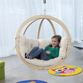 # Kids Globo Natura, hangstoel