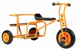 Driewieler Taxi